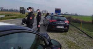 zona rossa carabinieri