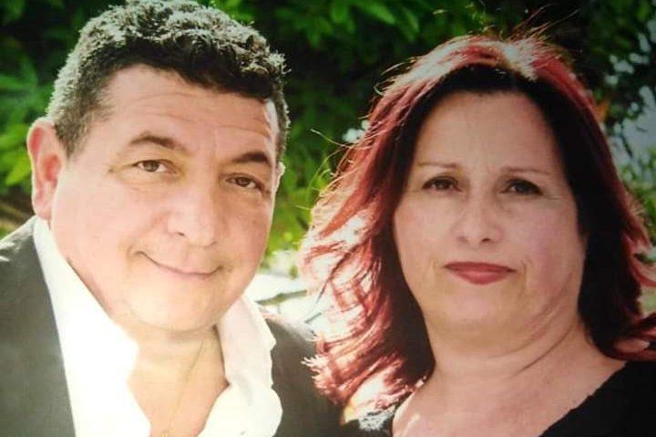 A Napoli una Famiglia Annientata dal Coronavirus |  in una Settimana Muoiono Marito e Moglie