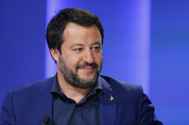 La Lettera di Salvini a Mattarella    La Scuola è in Pericolo