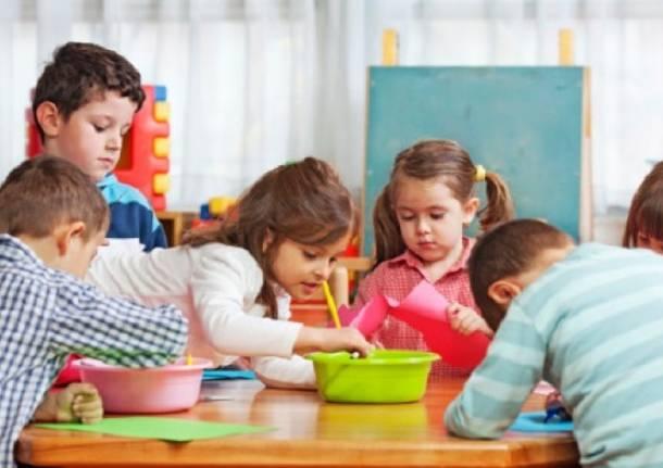 Milano su Rientro a Scuola: 3.000 Bambini Rischiano di Riman