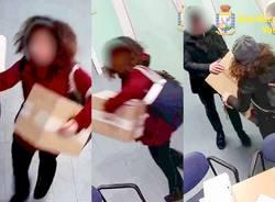 Farmacista Arrestata a Saronno, Rubava Materiale per Terapia