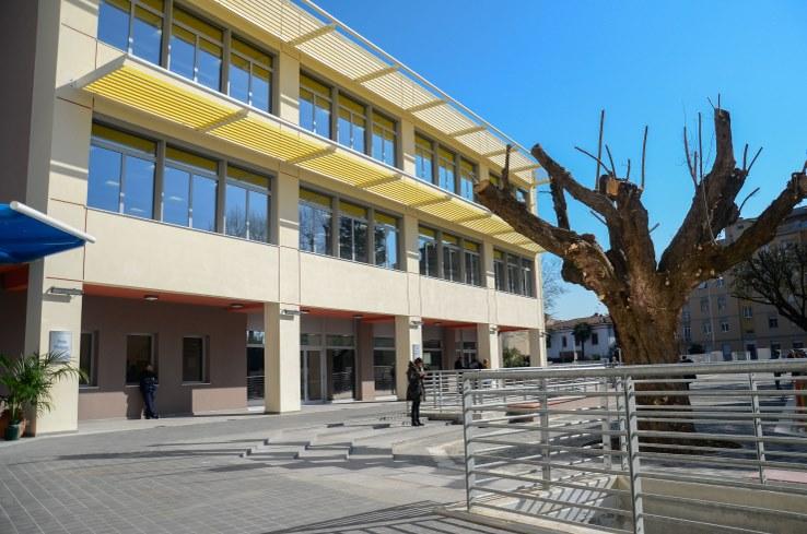 Spazi Scuola, La Proposta Dell'Università di Pisa