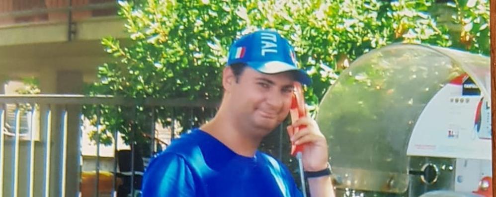 Lodi: Marco Medaglia è Scomparso da Giorni, La Disperazione