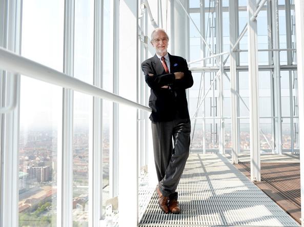 I banchi per la scuola secondo Renzo Piano: la proposta dell'archistar
