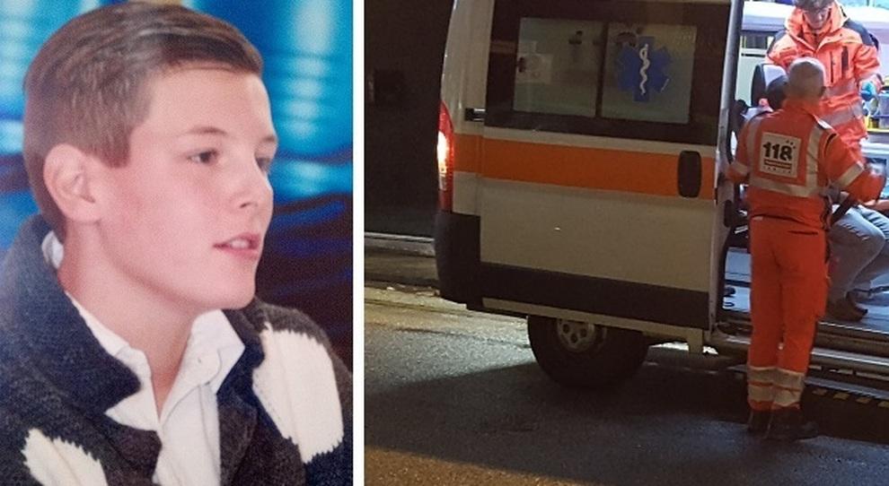 """""""Non Mi Sento Tanto Bene"""", Studente 16enne si Accascia e Muore Dopo Aver Mangiato una Pizza"""