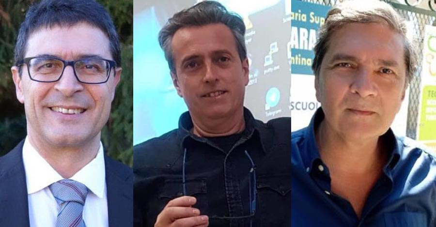 """Tre superprof lanciano appello alla scuola italiana: """"Diamoci all'Imprenditorialità"""""""