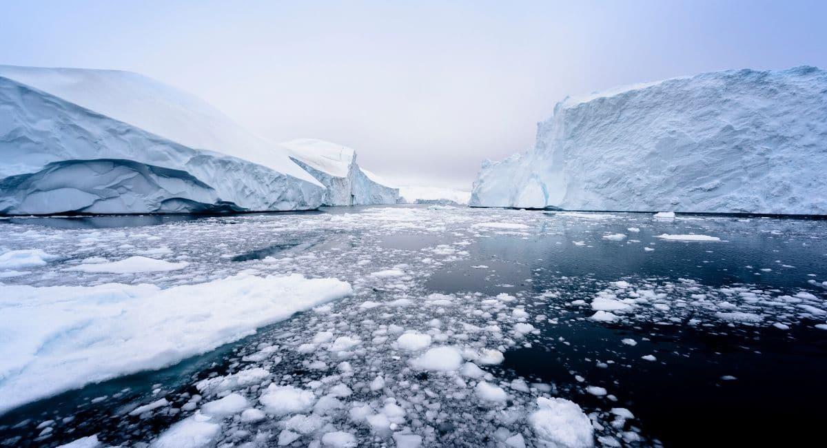 Groenlandia Destinata a Sparire