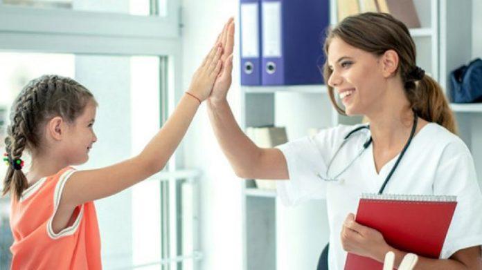 infermieri nelle scuole