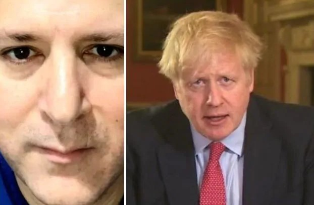 Italiani Criticati da Boris Johnson