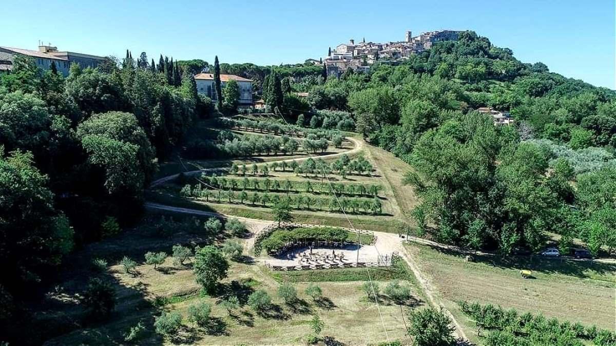 Istituto Agrario Ciuffelli di Todi