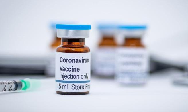 Sperimentazione del Vaccino Astra-Oxford