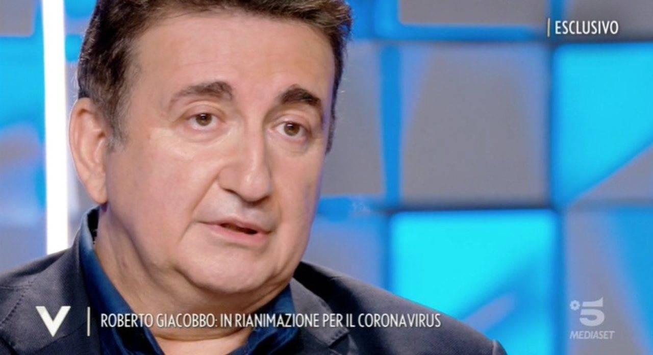 Dramma di Roberto Giacobbo