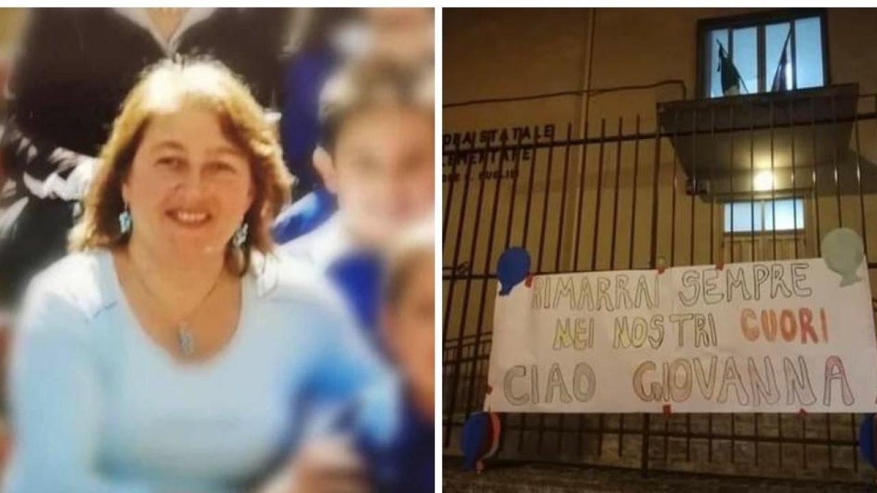 Giovanna Pernice