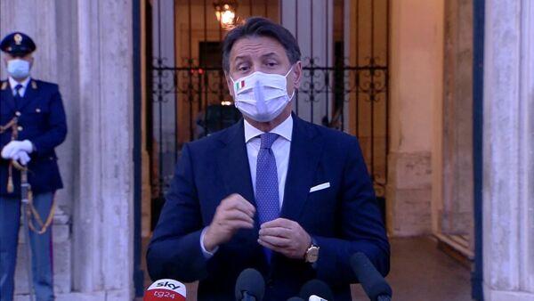 dati italiani su contagi