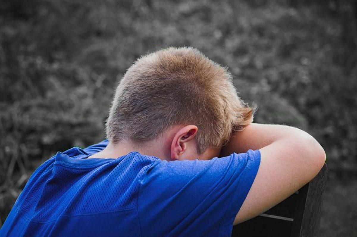 Disagio Mentale dei Più Giovani