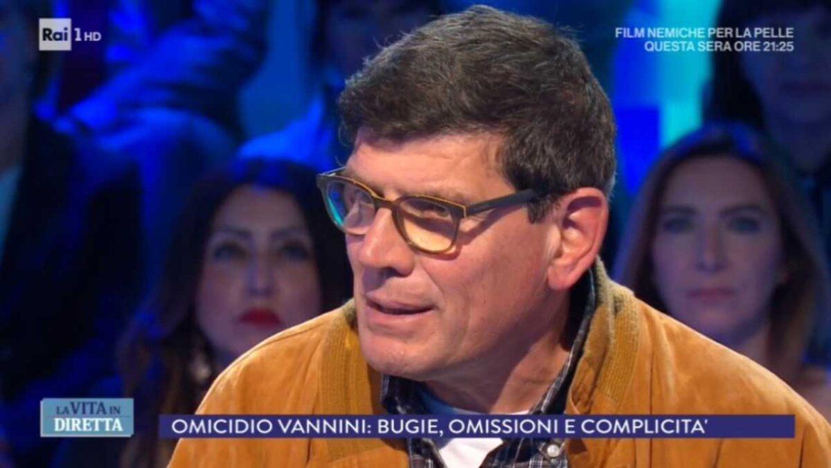 padre di Marco Vannini