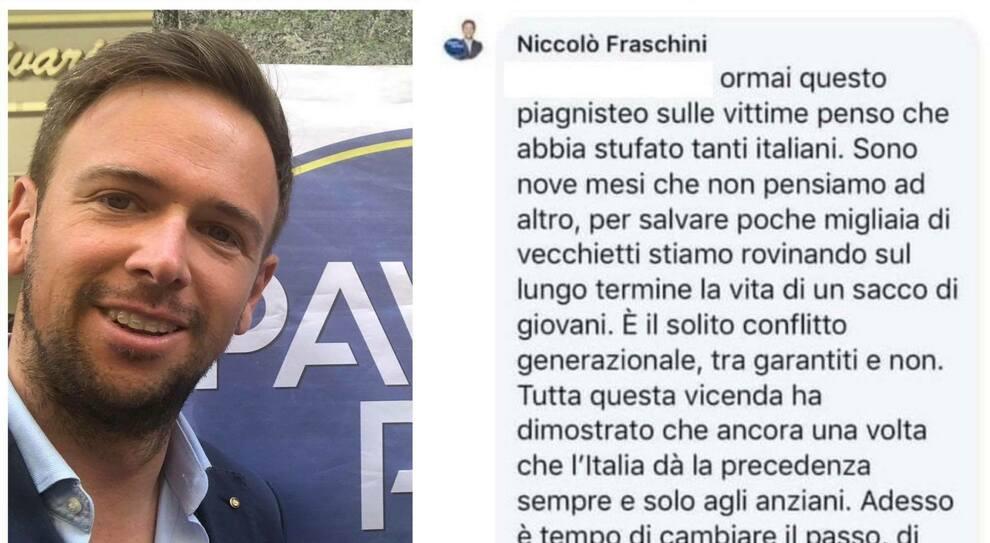 Niccolò Fraschini