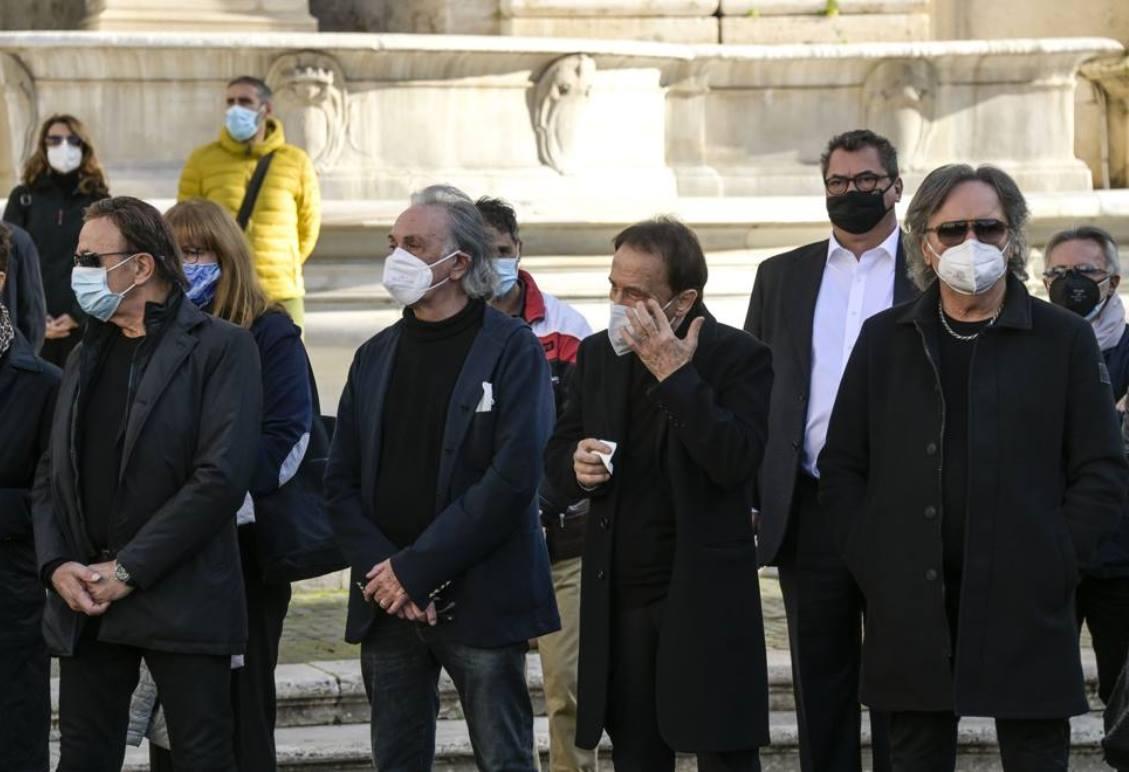 Emanuela Folliero Ex di Stefano D'Orazio