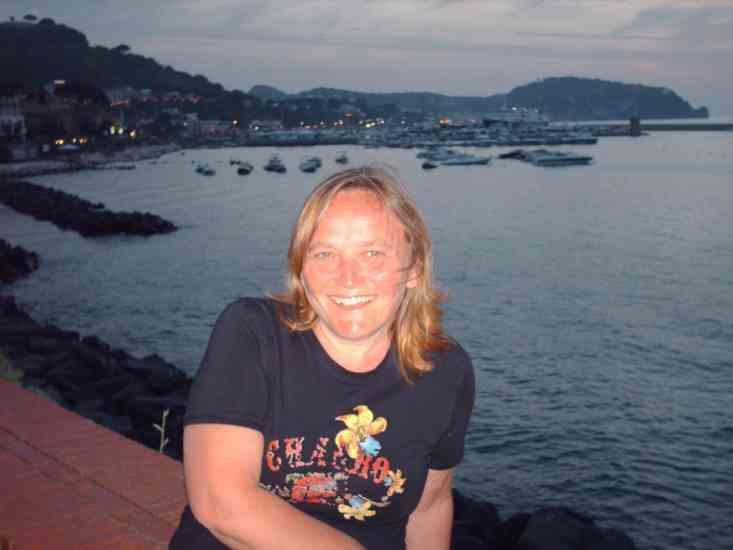 Anna Iovino