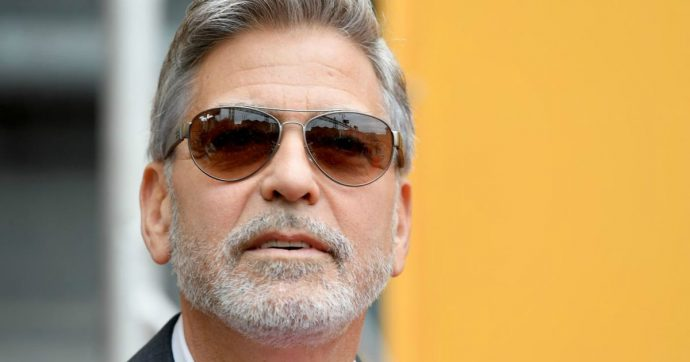 George Clooney Ricoverato in Ospedale