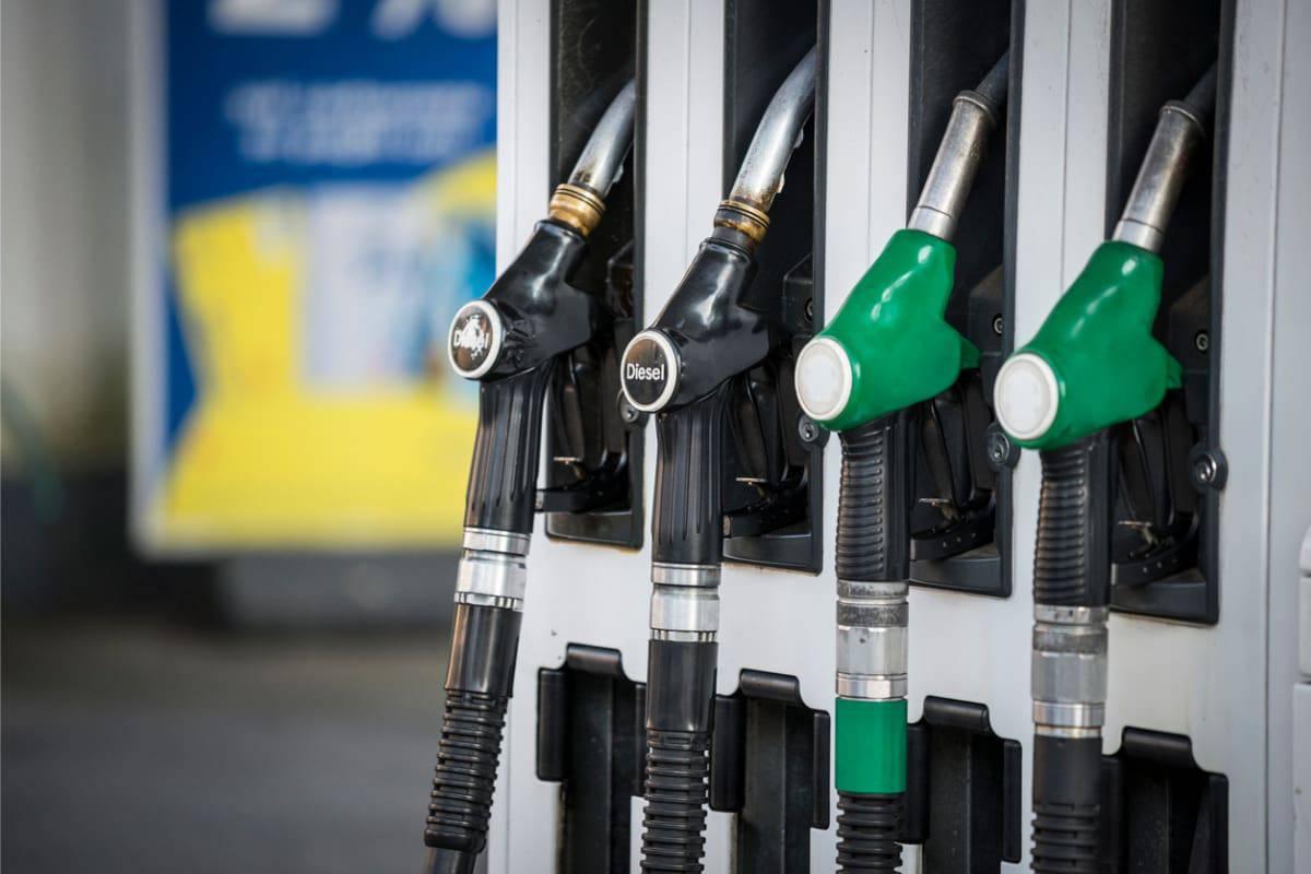 sciopero benzina