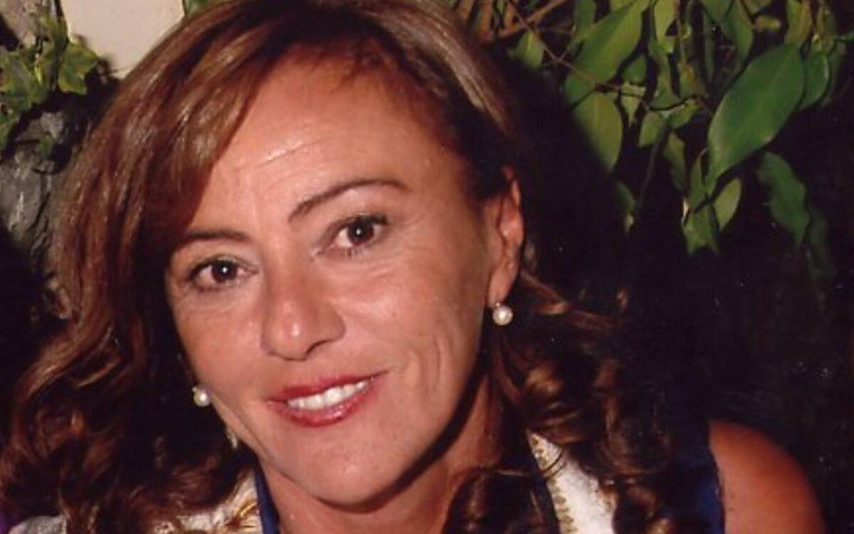 Teresa Iaccarino