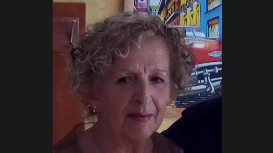 Giovanna Marengo