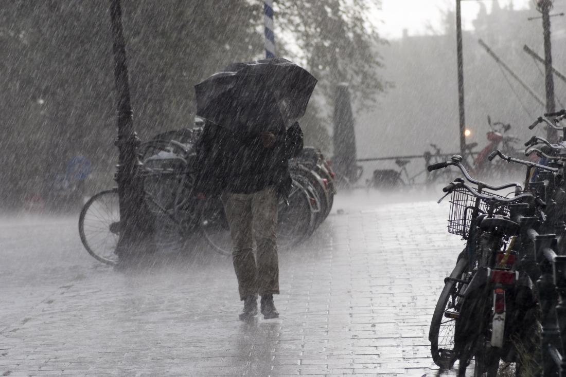 pioggia 8 dicembre