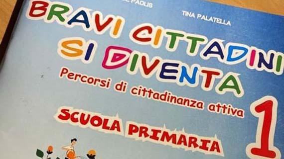 Libro di Educazione Civica