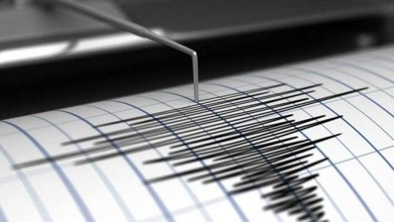 Terremoto sulla Costa Marchigiana