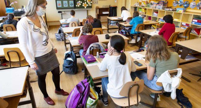 Screening a Tappeto per Docenti e Studenti