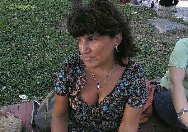 Annamaria Mantile