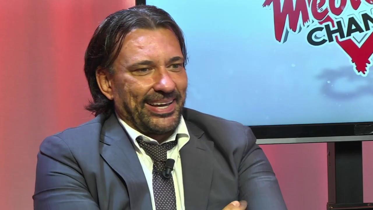 Claudio Segagni
