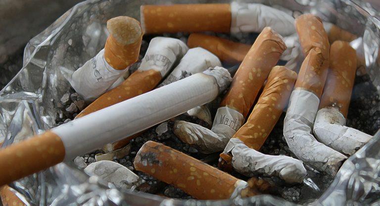 Nuova Zelanda Sarà Vietato Fumare