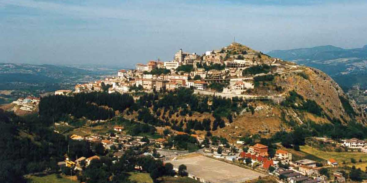 Palomonte