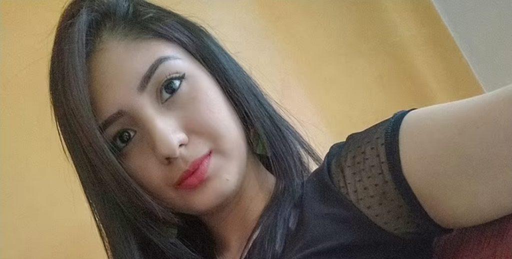 Yecena Morales