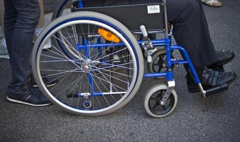 Morto Disabile