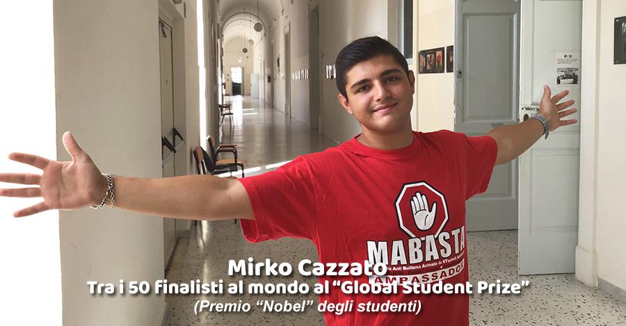 Mirko Cazzato