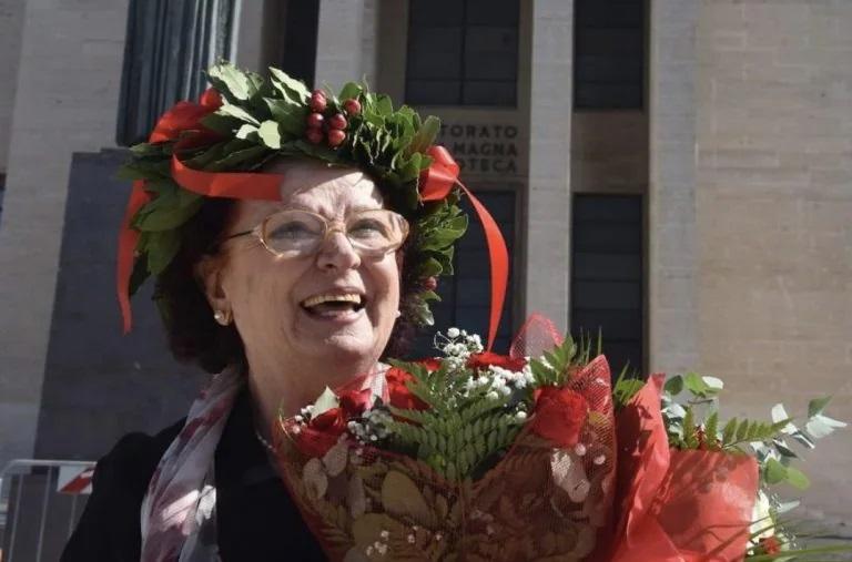 Rosanna Brescia