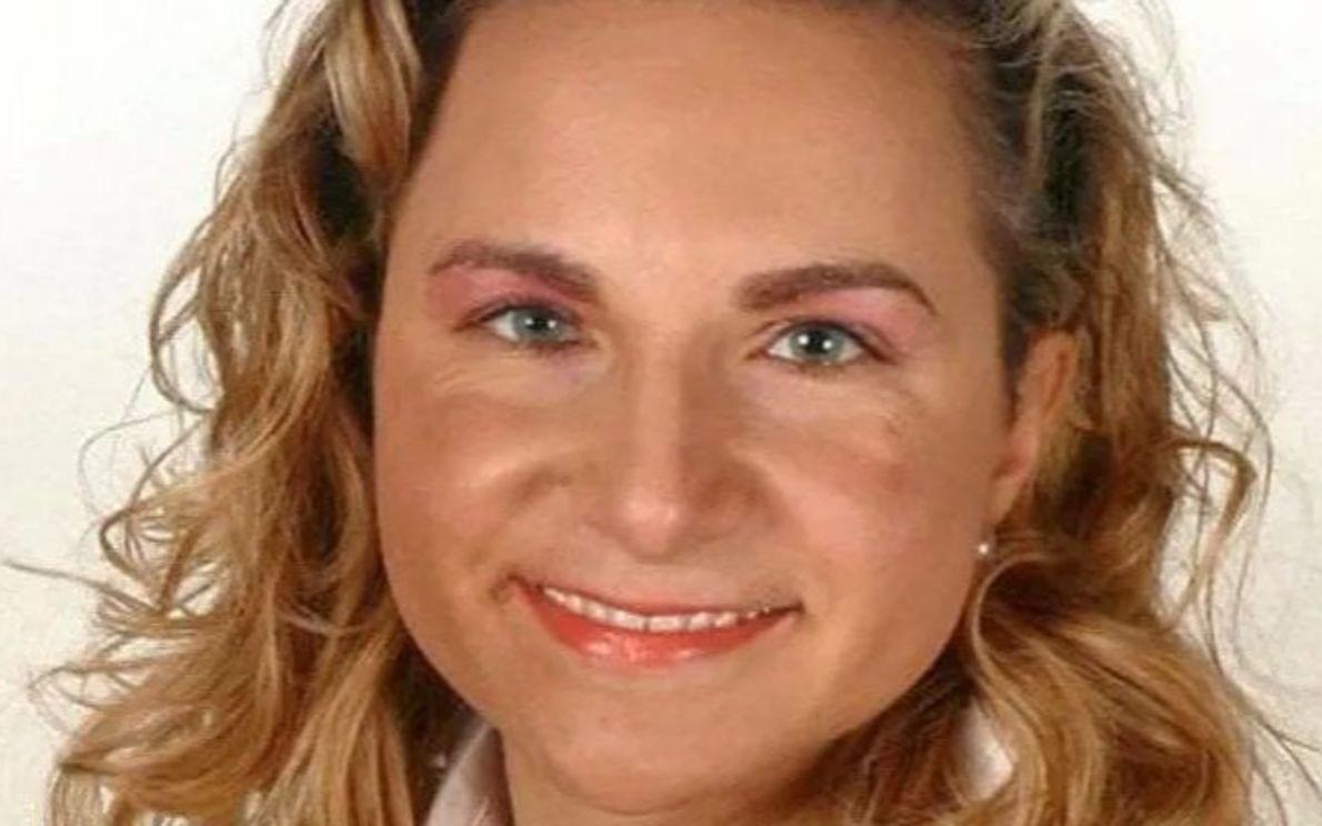 Sabrina Pittarello